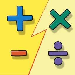 Speed Math: Kids Math Quiz App