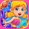 App Icon for Wonderland : Little Mermaid App in Macao App Store