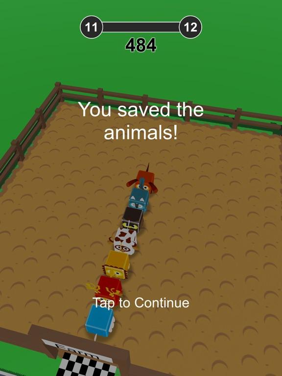 Animal Rescue 3D screenshot 8