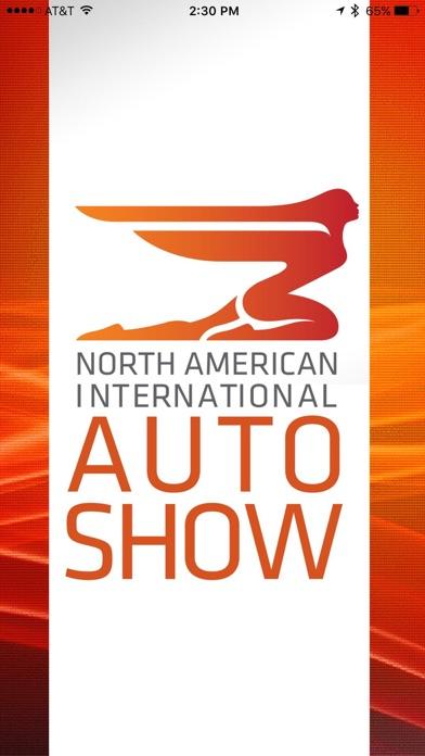 Detroit Auto Show - NAIASのおすすめ画像1