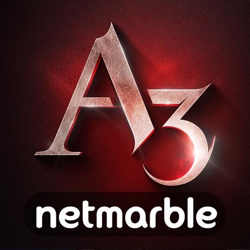 A3: Still Alive icon