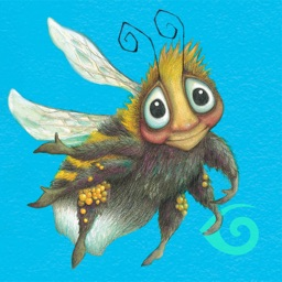 Willbee the Bumblebee