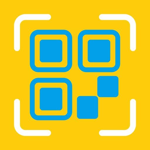 Clipbox QRコード