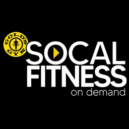 SoCal Fitness On-Demand
