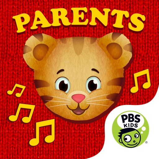 Daniel Tiger for Parents icon