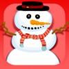Starfall Snowman - iPadアプリ
