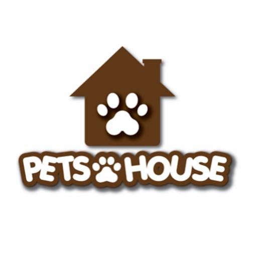 Pets House - Pet Store