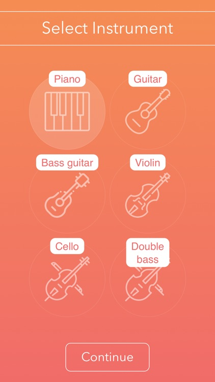 Solfa Pro: learn musical notes