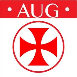 Old Believer Orthodox Calendar