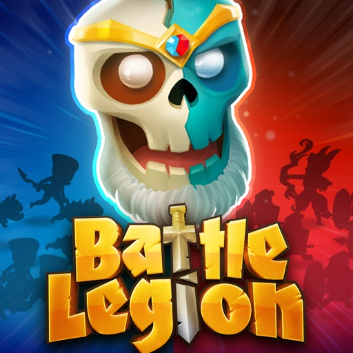 Battle Legion icon