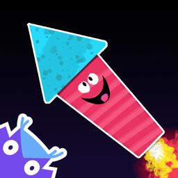 Ícone do app Fireworks Lab
