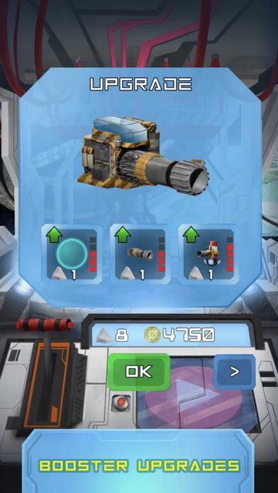 Robot Crusher Battle Ballz screenshot 5