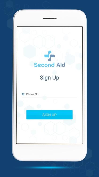 SecondAid For Patients