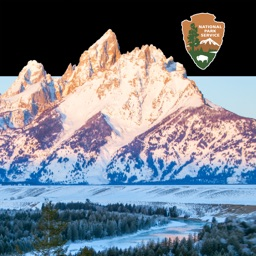 NPS Grand Teton National Park