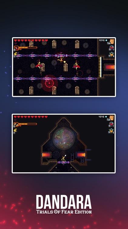 Dandara Trials of Fear Edition screenshot-4