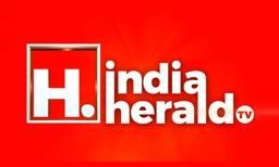 INDIA HERALD TV