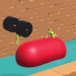 Blob Launch Race