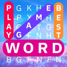 Word Search Blast - Word Games