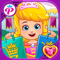 App Icon for My Little Princess : Stores App in Oman App Store