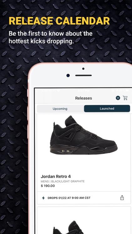 Eastbay - Shop Sneakers & Gear screenshot-3