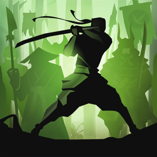 Shadow Fight 2 iOS Hack Android Mod