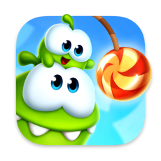 ‎Cut the Rope Remastered
