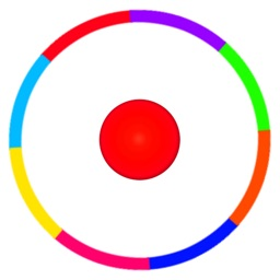 Color Match Circle!