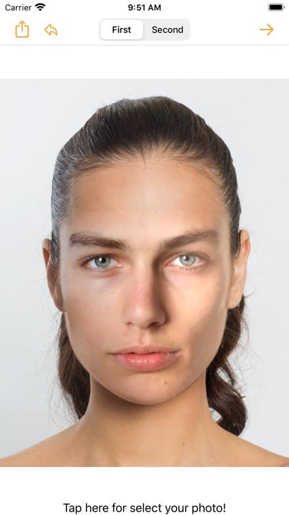 REFAKE APP: AI Face Swap Photo screenshot-4