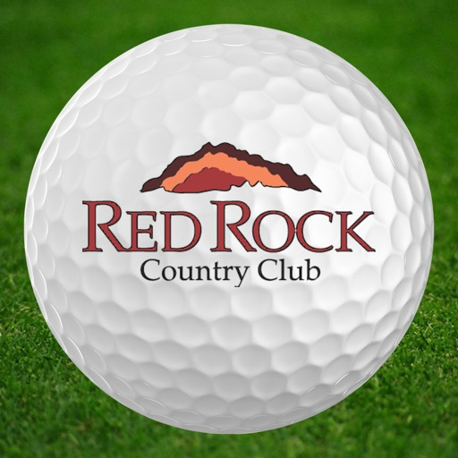Red Rock Country Club icon