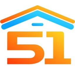 51同城生活圈