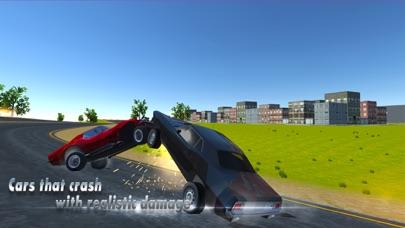 Furious Car Driving 2020のおすすめ画像3