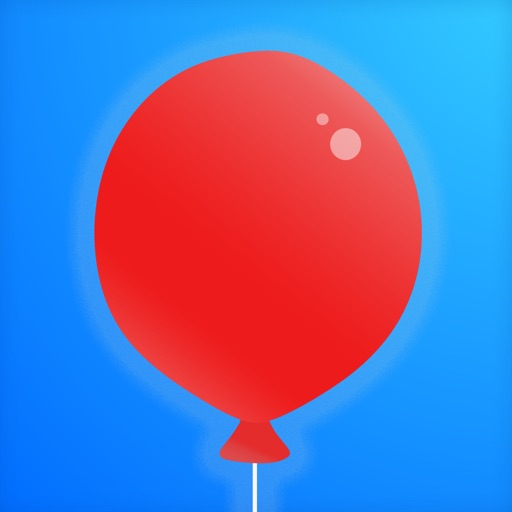 Blow Up Balloon