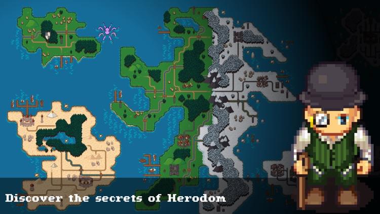 Herodom screenshot-7