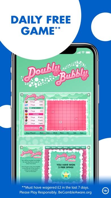 Jackpotjoy: Bingo & Slot Games screenshot three