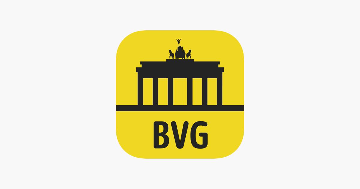 bvg fahrinfo plus berlin v app store. Black Bedroom Furniture Sets. Home Design Ideas
