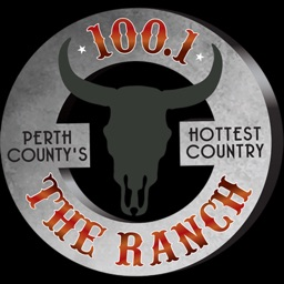 100.1 FM The Ranch