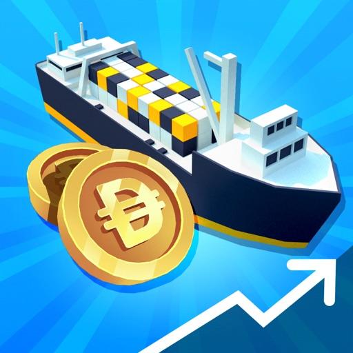 Ship It! Trader Game