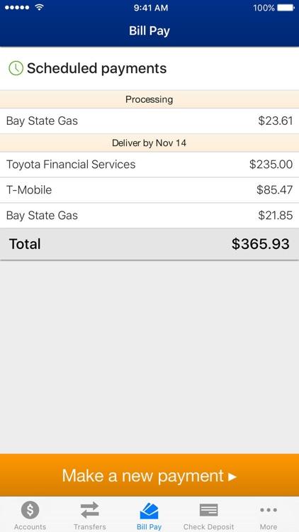 Redstone Federal Credit Union screenshot-4