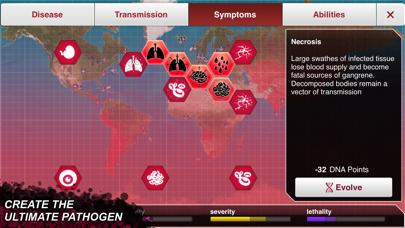 Plague Inc. screenshot three
