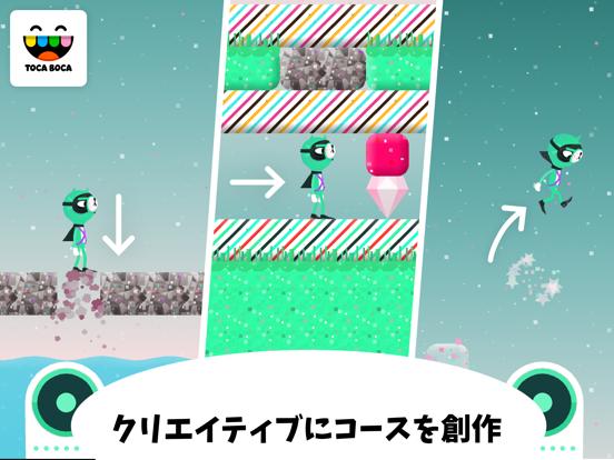 トッカ•ブロック(Toca Blocks)のおすすめ画像3