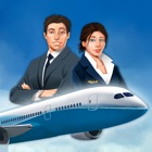 Airlines Manager Tycoon 2018 icon