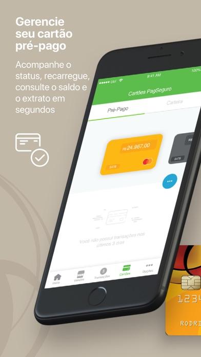 Baixar PagSeguro para Android