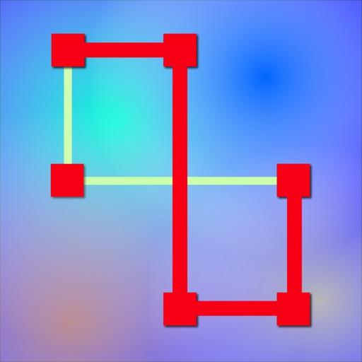 1 Line 1 Stroke iOS App