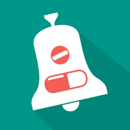 Rxremind medication reminder
