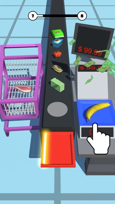 Hypermarket 3D screenshot 7