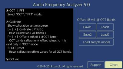 Audio Frequency Analyzer | App Price Drops