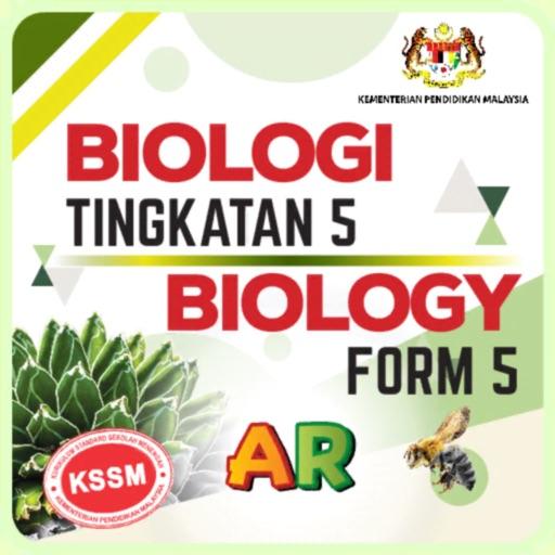 BT Biologi T5 AR