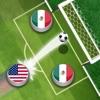 テーブルサッカー フリック: サッカー リーグ 2019 - iPhoneアプリ