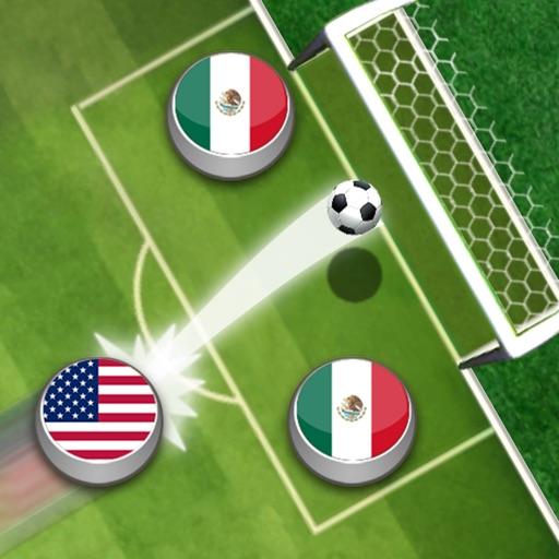 Soccer League Star: Kick Ball
