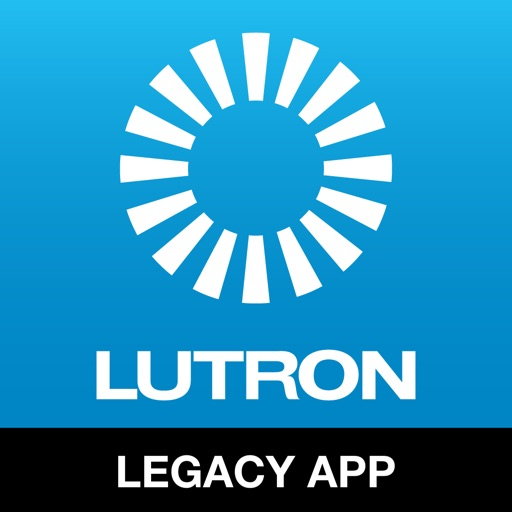 Lutron Home Control+ LEGACY
